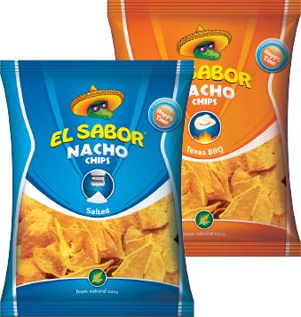 Product Nachos