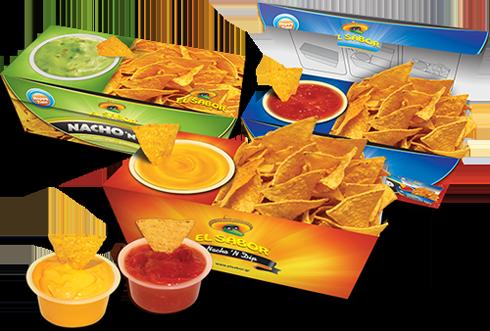 Product Nacho-dip