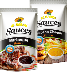 Product Sauces Home
