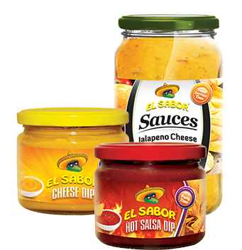 Dips Products