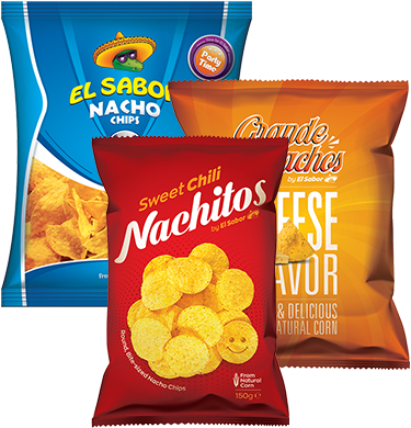 Nachos Products